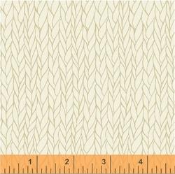 Knit Stitch in Vanilla