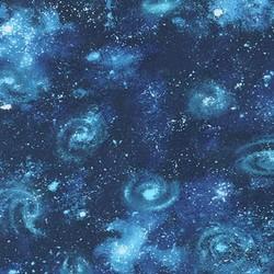 Galaxy Knit in Nightfall