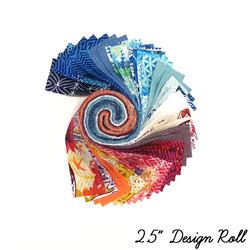 Kismet Design Roll