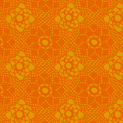Crochet in Orange