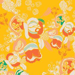 Florascape in Marigold