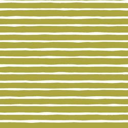 Artisan Stripe in Zest