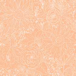 Paperie in April Coral