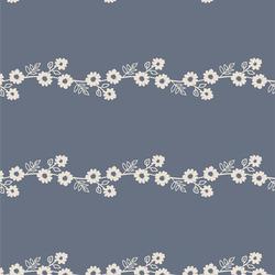 Daisy Chain in Dusk Blue