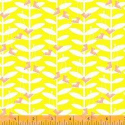Beanstalk in Yellow