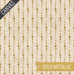 Solstice Canvas in Day Break Metallic