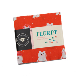 Flurry Charm Pack