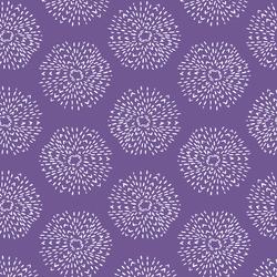Wanderer in Ultra Violet