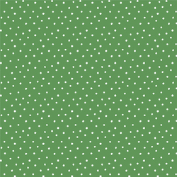 Dots Knit in Green