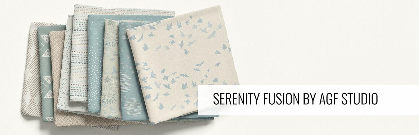 Serenity Fusion