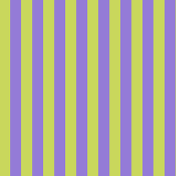 Tent Stripe in Orchid