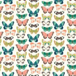 Flutter in Cream