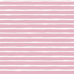 Artisan Stripe in Carnation