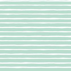 Artisan Stripe in Mint