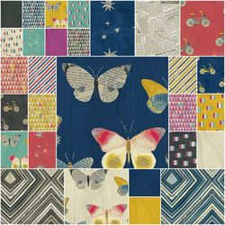 Wonder Fat Quarter Bundle