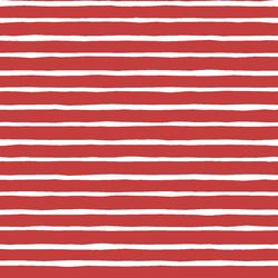 Artisan Stripe in Geranium