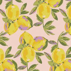 Yuma Lemons in Glare