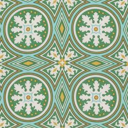 Tolson in Emerald