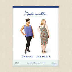 Webster Top and Dress