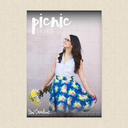 The Picnic Skirt