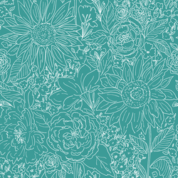 Paperie in Bright Spearmint Green