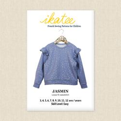 Jasmin Sweatshirt - Kids