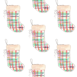 Stockings in Merry