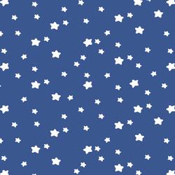 Star Light in Blue Jay