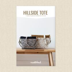 Hillside Tote