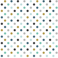 Multi Dot in Odette Glace