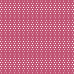 Polka Dots in Mulberry Bush