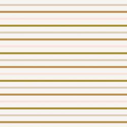 Skinny Stripe in Multi