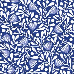 Rianne in Blue