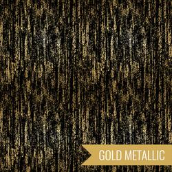 Brushed in Metallic Onyx