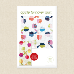 Apple Turnover Quilt