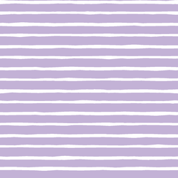 Artisan Stripe in Lilac