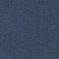 Twill Chambray Stretch in Indigo