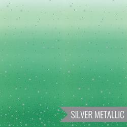 Ombre Fairy Dust Metallic in Teal
