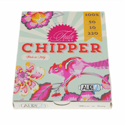 Aurifil Kit in Chipper Small Spools by Tula Pink