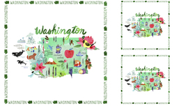 Washington State Panel in Multi