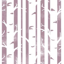 Big Birches in Celestial