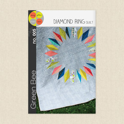 Diamond Ring Quilt