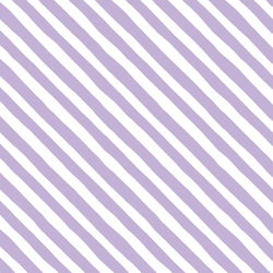 Rogue Stripe in Lilac