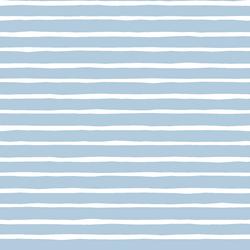 Artisan Stripe in Sky