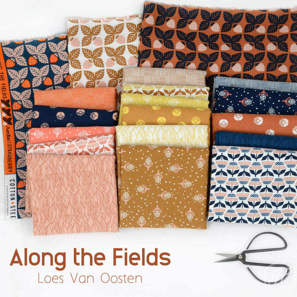 Along the Fields Poster Image