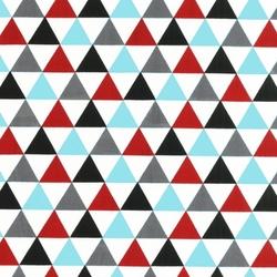 Triangles in Celebration