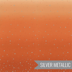Ombre Fairy Dust Metallic in Persimmon