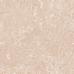Paperie in Blush Petal