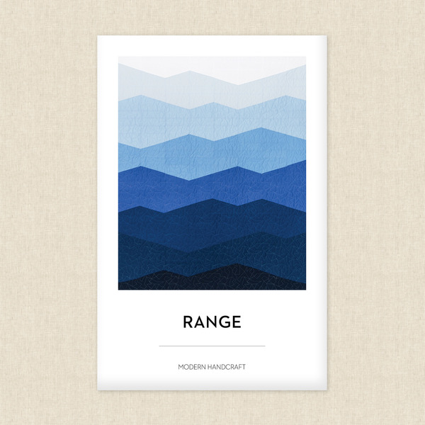 Range Sewing Pattern By Modern Handcraft At Hawthorne Supply Co