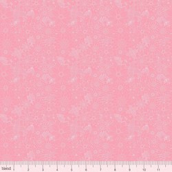 Sigrid in Pink